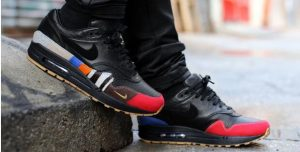 154d66b1f4 Introducing The Nike's New Air Max 1 'Master' Sneaker - Best Walking ...