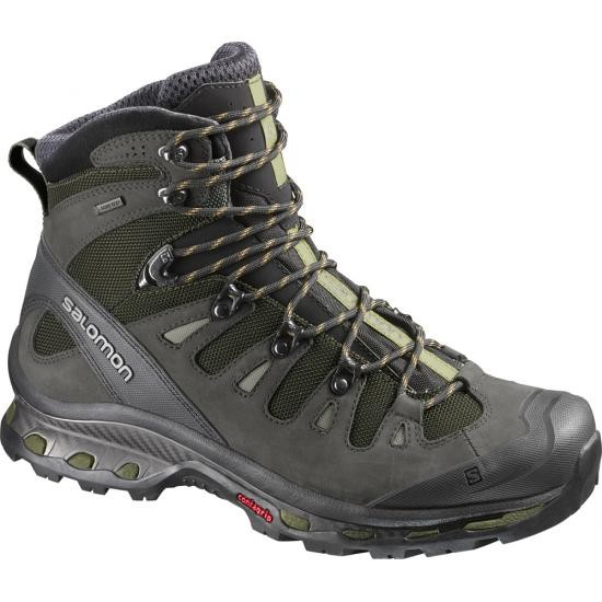 salomon quest 4DII GTX hiking boosts