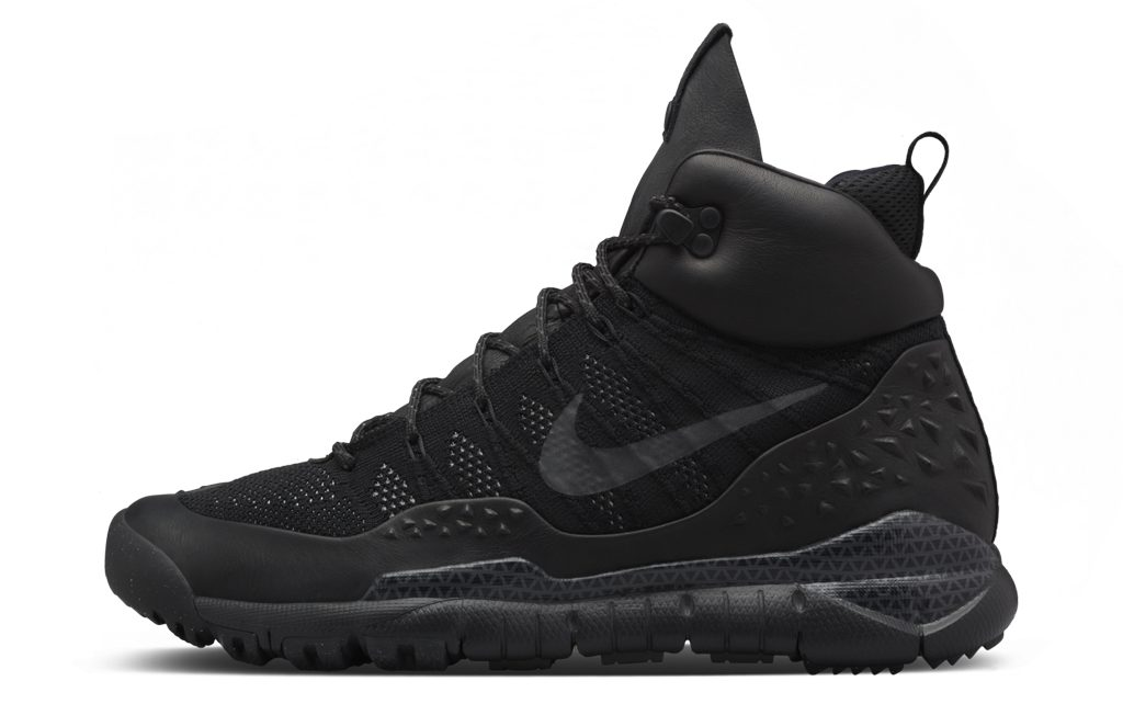 94833197bb48 Nike To Drop New Flyknit ACG Boot Tomorrow - Best Walking Shoes ...