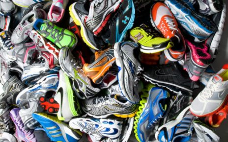 ow to Buy the Right Running Shoes