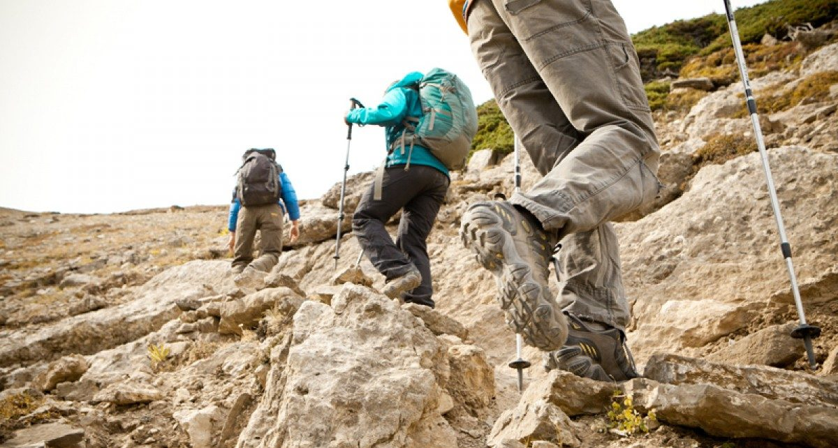 best hiking boots of 2017